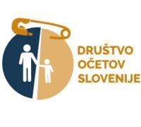 Logo Društvo očetov Slovenije